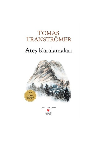 Ateş Karalamaları-Tomas Tranströmer