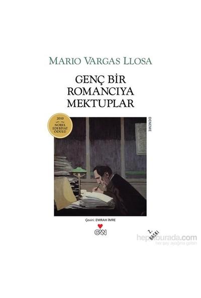 Genç Bir Romancıya Mektuplar-Mario Vargas Llosa