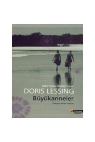 Büyükanneler - Doris Lessing