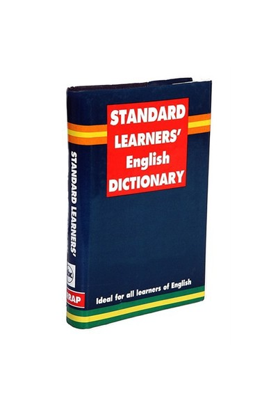 Standart Leaners English Dictionary