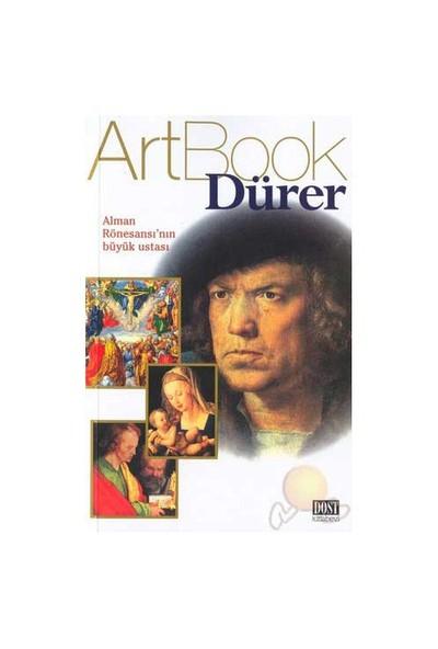 Dürer - Art Book