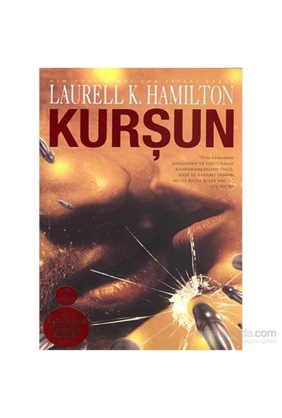 Kurşun-Laurell K. Hamilton