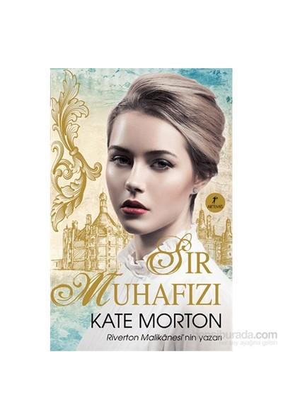 Sır Muhafızı - Kate Morton