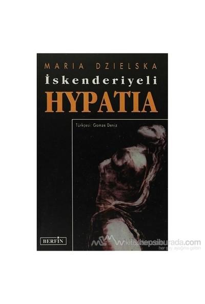 İskenderiyeli Hypatia-Maria Dzielska