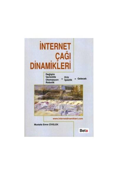 İnternet Çağı Dinamikleri