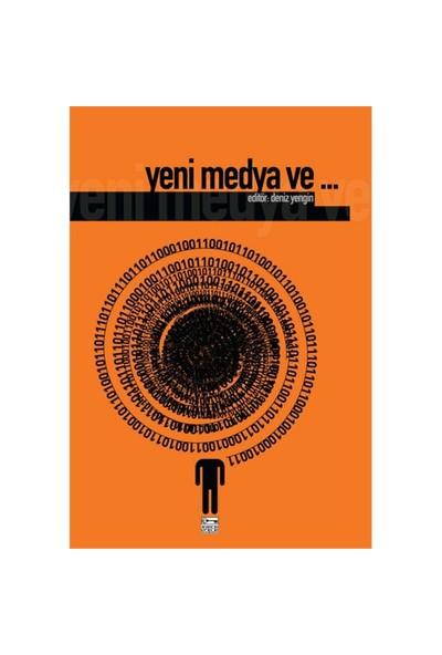 Yeni Medya Ve…-Kolektif