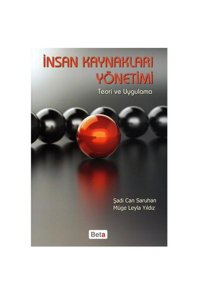 İnsan Kaynakları Yönetimi - Müge Leyla Yıldız