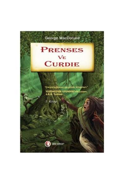 Prenses ve Curdie 2.Kitap