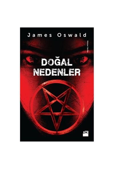 Doğal Nedenler - James Oswald