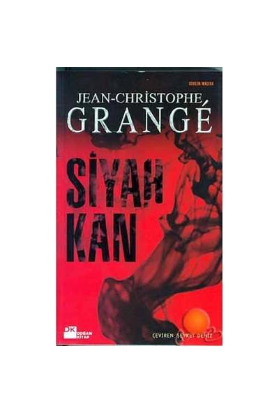 Siyah Kan ( La Ligne Noir ) - Jean-Christophe Grange