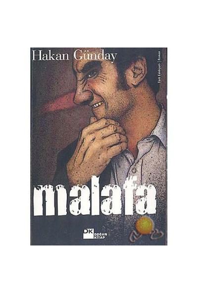Malafa - Hakan Günday