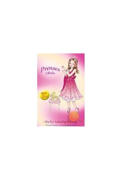 Prenses Jessica Ve En İyi Arkadaş Bileziği