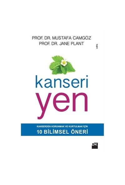Kanseri Yen-Jane Plant