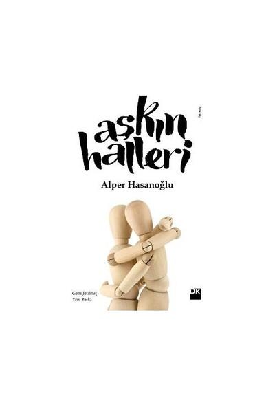 Aşkın Halleri-Alper Hasanoğlu