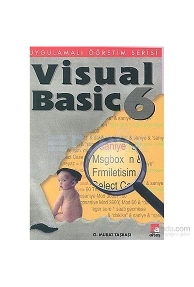 Visual Basic 6.0 - G. Murat Taşbaşı