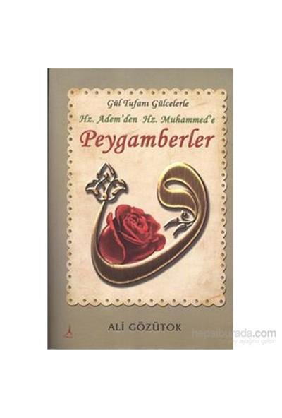 Hz Adem Den Hz Muhammed E Peygamberler-Ali Gözütok