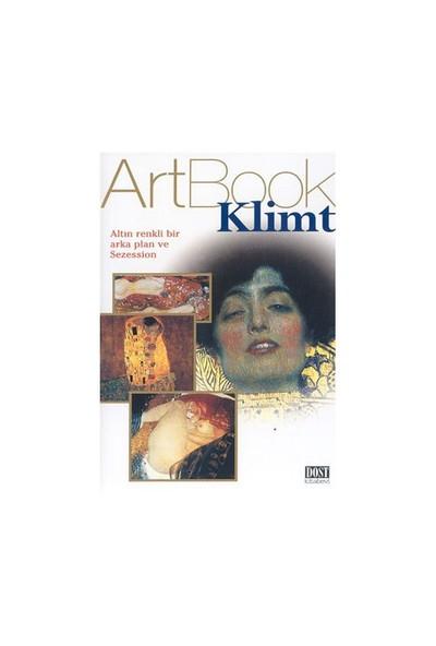 Klimt: Altın Renkli Bir Arka Plan Ve Sezession (Artbook)-Tatjana Pauli