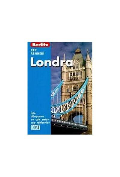 Londra Cep Rehberi