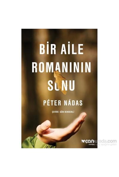 Bir Aile Romanının Sonu-Peter Nadas