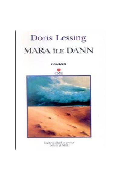 Mara ile Dann - Doris Lessing