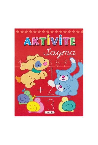 Aktivite Dizisi: Sayma-Kolektif
