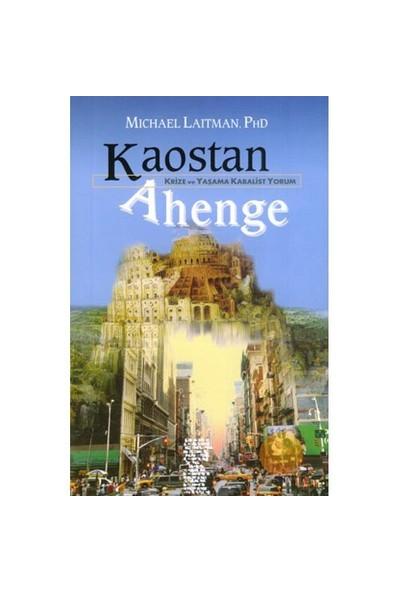Kaostan Ahenge