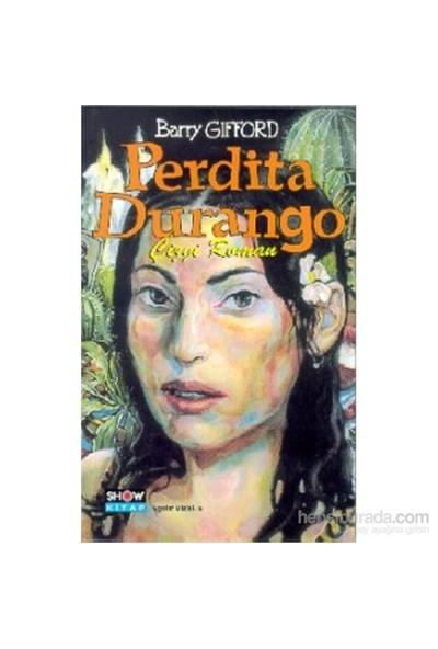Perdita Durango-Barry Gifford