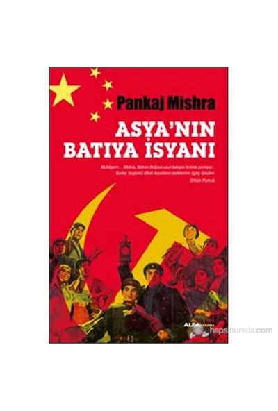 Asyanın Batıya İsyanı-Mustafa Küpüşoğlu