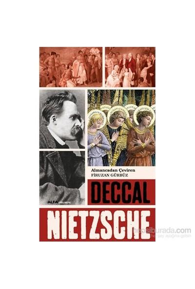 Deccal-Friedrich Nietzsche