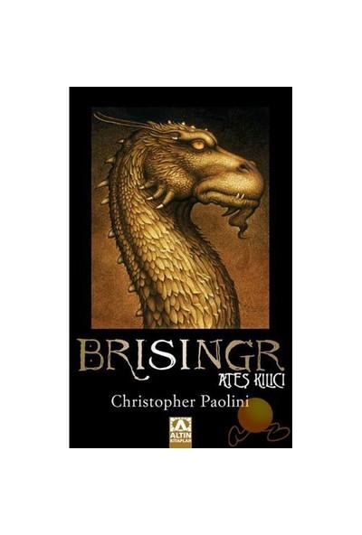 Brisingr - Ateş Kılıcı - Christopher Paolini