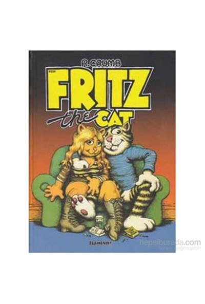 Kedi Frıtz - The Cat-Robert Crumb