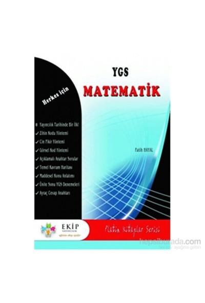 Ekip Ygs Herkes İçin Matematik