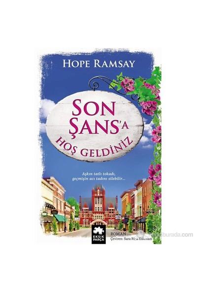 Son Şans'A Hoş Geldiniz-Hope Ramsay