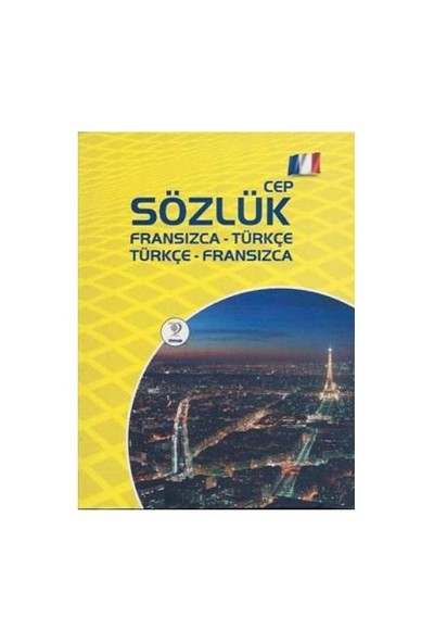 Cep Sözlük Fransızca-Türkçe Türkçe-Fransızca-Kolektif
