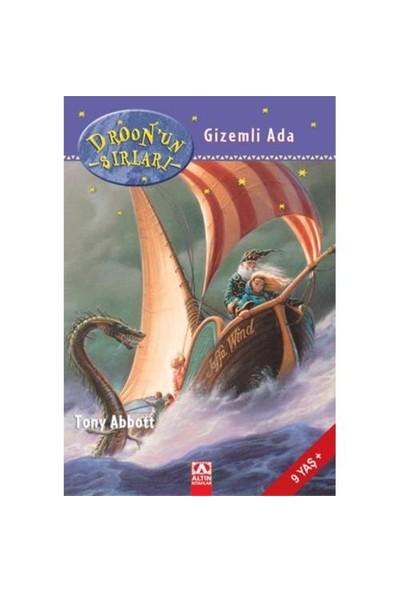 Droon'un Sırları - Gizemli Ada