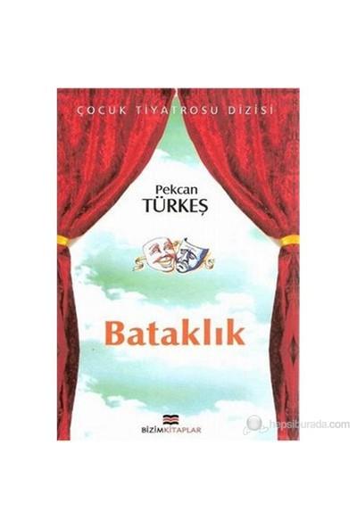 Bataklık-Pekcan Türkeş