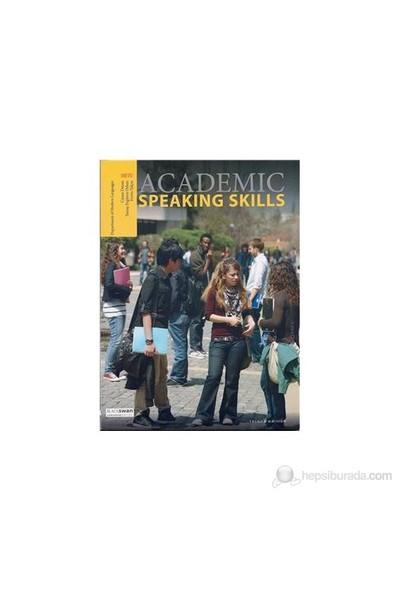 Academic Listening Skills-Bruce Graves