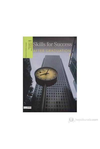 Skills For Success After Graduation 1-Meltem İzgören