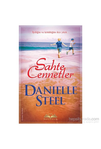 Sahte Cennetler-Danielle Steel