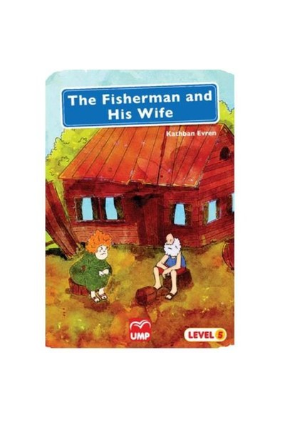 The Fisherman And His Wife (Level 5)