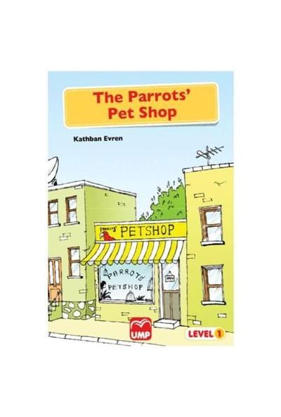 The Parrots Pet Shop (Level 1)