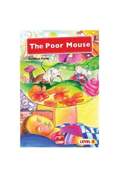 The Poor Mouse (Level 2)