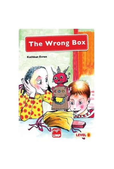 The Wrong Box (Level 2)