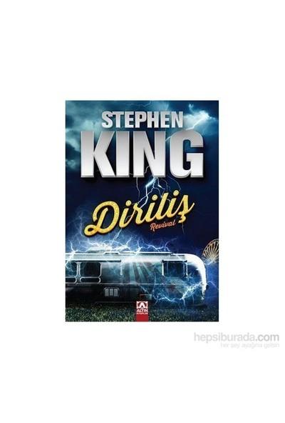 Diriliş - Stephen King