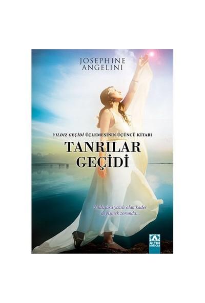 Tanrılar Geçidi-Josephine Angelini