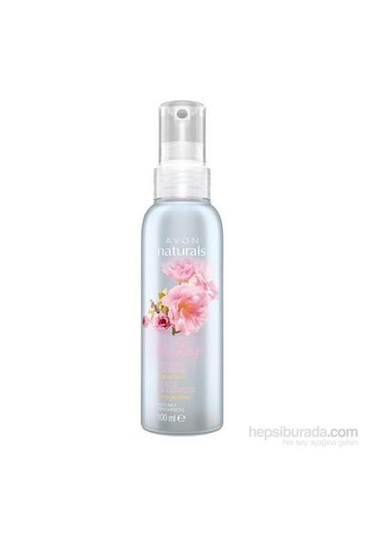 Avon Naturals Kiraz Çiçeği Özlü 100 Ml Kadın Vücut Spreyi