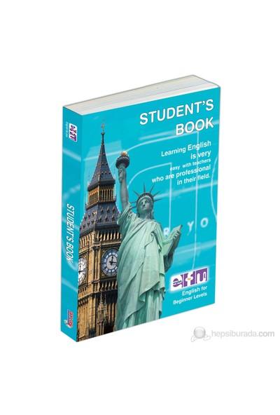 EFU Student's Book English For Beginner Levels