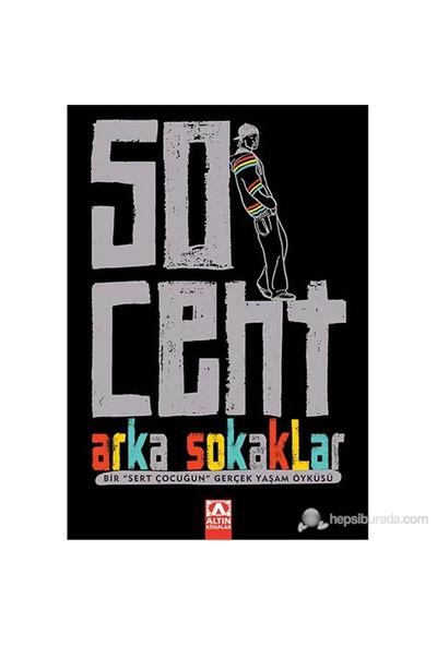 50 Cent Arka Sokaklar-Laura Moser