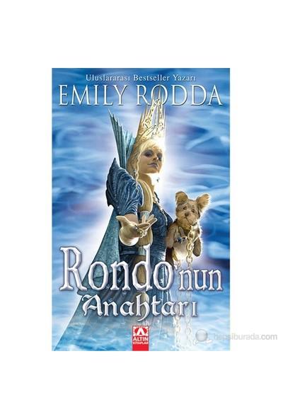 Rondo'Nun Anahtarı-Emily Rodda