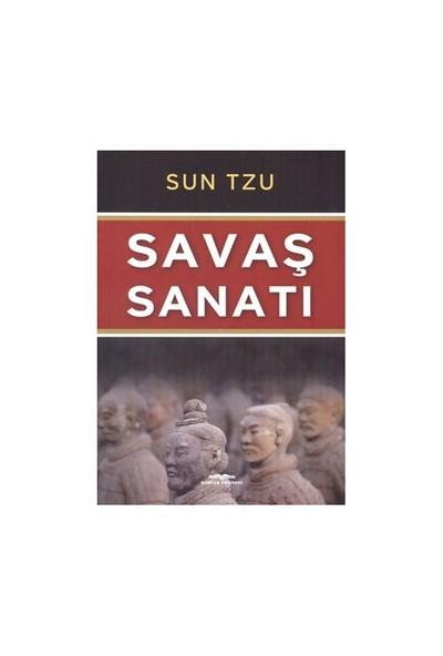 Savaş Sanatı - Sun-Tzu